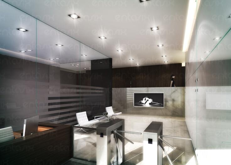 Proyecto Honduras 1/2 - Edificio de oficinas en Palermo Hollywood
