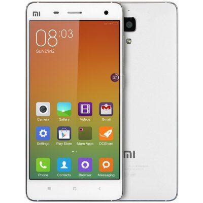 11144.19 rub Xiaomi MI4 Международное издание 5,0-дюймовый Android 4.4 3G смартфон…