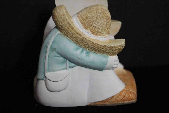 Southwestern Siesta Napkin Holder by 2BarnPickers on Etsy, $15.00