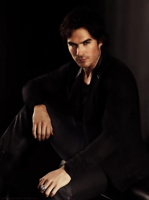in a scale of 1-10, how evil do you think damon salvatore is?