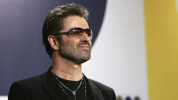 George Michael | News, Music Performances and Show Video Clips | MTV