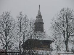 Biserica de lemn din Hinchiris