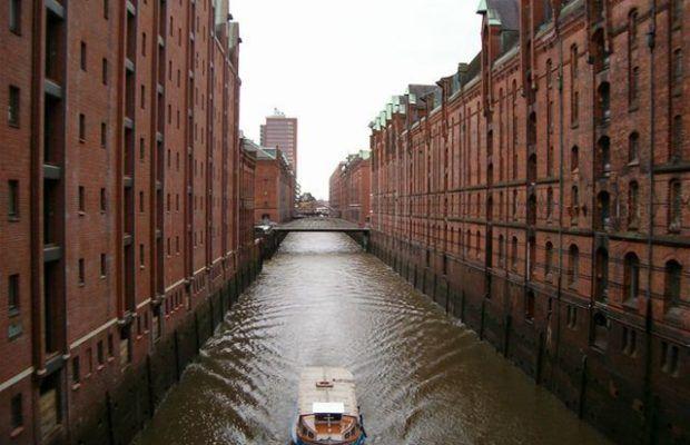 Fakten über Hamburg