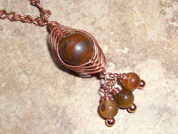 98 besten Handmade Jewelry Bilder auf Pinterest | Handgefertigter ...