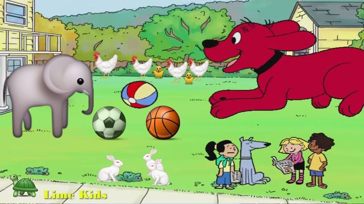Clifford big red dog Learning - Clifford the big red dog full episodes puppy days cartoons for kids Clifford big red dog Learning - Clifford the big red dog full episodes puppy days cartoons for kids https://youtu.be/OjEFMb-QbdI Subscribe Lime Kids for more vides BIG RED DOG : https://www.youtube.com/channel/UCc6jnDhFUaRll_AnzEaqC-A?sub_confirmation=1 - Clifford's Puppy Days new episodes: emily elizabeth clifford the big red dog Playlist…
