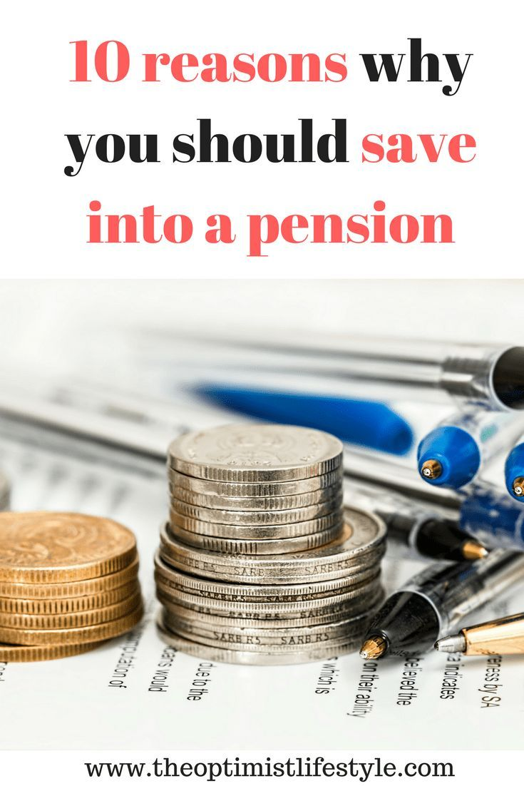 How To Get My Pension Money Now
