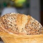 Kváskový chlieb pre začiatočníkov • foto recept