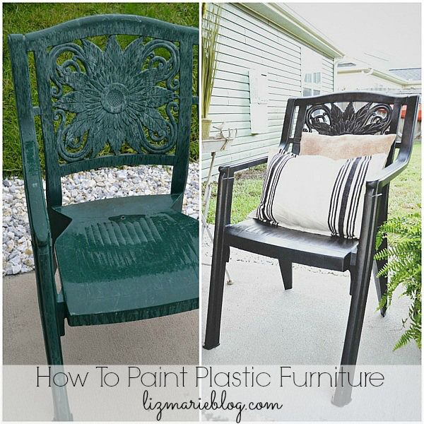 Best 25 Painting Plastic Furniture Ideas On Pinterest Painting Plastic Painting Plastic Bins