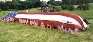 American Flag Recycling American Flags and information about replacing U.S. flags and flapoles