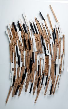 repurposed piano hammers - Google Search