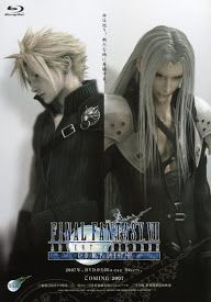 Ver Pelicula Final Fantasy VII: Advent Children Online Gratis