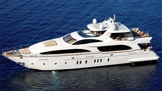 Luxurious yachts have their roots after the first world conflict when rich individuals realized the benefits and esteem of owning large personal yachts.
