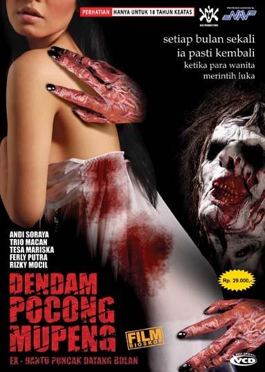 Dendam Pocong Mupeng
