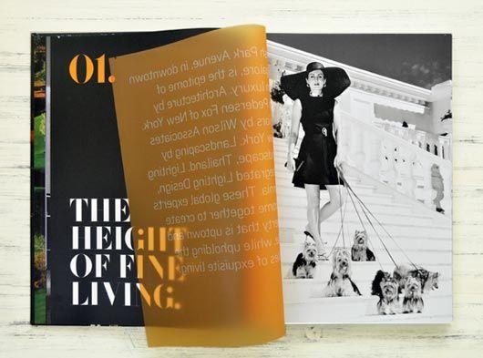 The 25+ best Luxury brochure ideas on Pinterest Luxury graphic - property brochure
