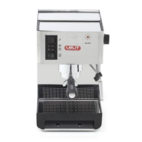 Lelit Espresso - 50s line - Anna PL41QE The simplest machine to be a barista at home.