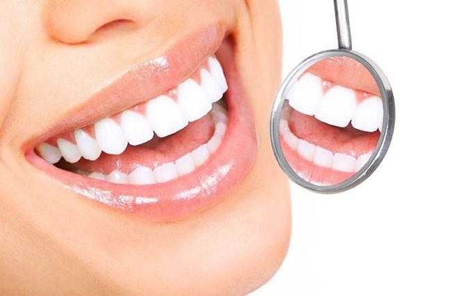 Masso Vita: Como anda sua higiene bucal?