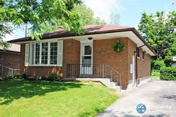 Welcome to 914 Crocus Cres. in Whitby, ON  Don't miss this lovely all brick 3 bedroom bungalow with a fully finished basement and tons of upgrades. Located near downtown Whitby, close to all shopping and amenities. Easy access to public transit, bus, GO Station, 5 minutes to Hwy 401. Perfect for commuters! Parking for 3 vehicles in driveway. Large 50 ft mature lot with private fenced backyard and patio. Separate side entrance to basement. In-law suite potential. Shows amazing and is move-...