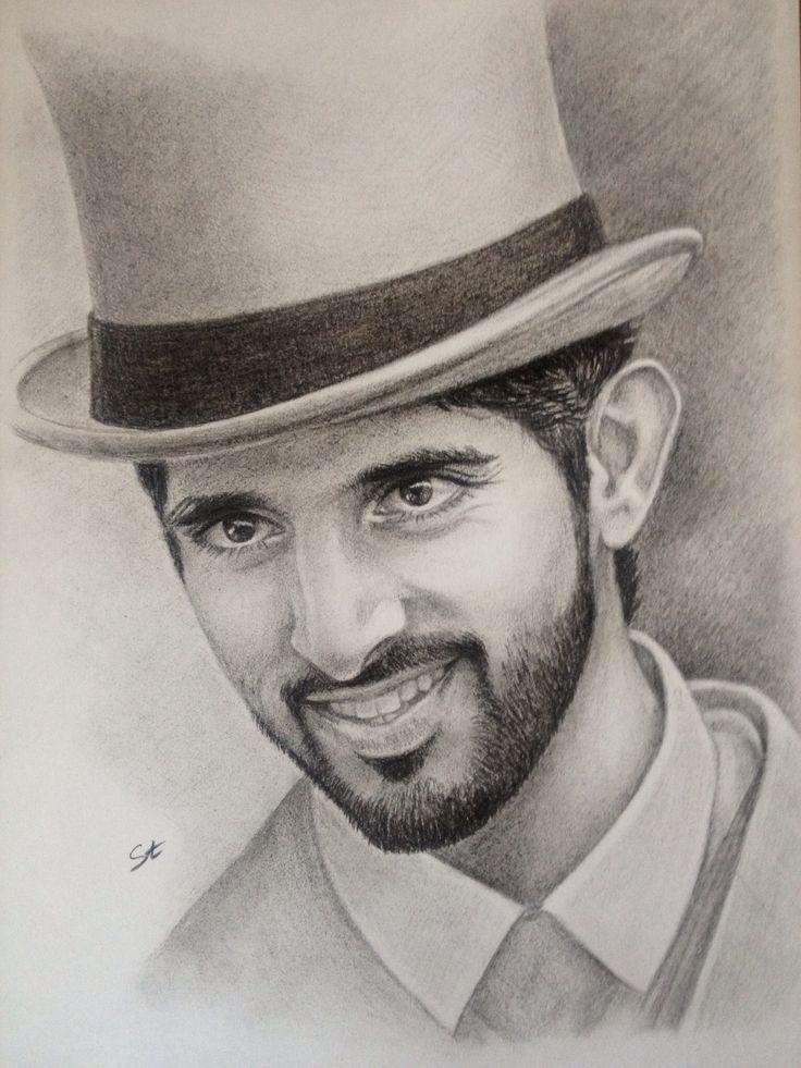 HH Sheikh Hamdan bin Mohammed bin Rashid AlMaktoum