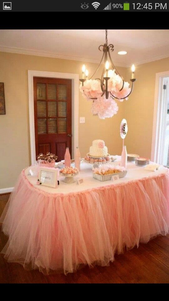 25 best ideas about girl baby showers on pinterest girl. Black Bedroom Furniture Sets. Home Design Ideas