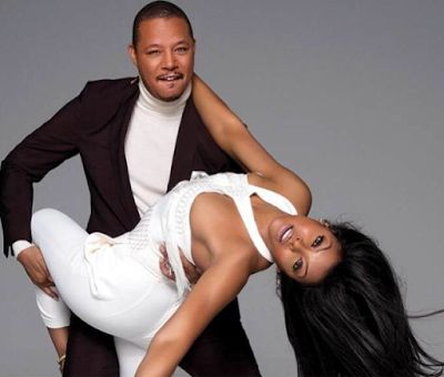 The Poetic Vault : NEWS: Empire's Taraji P. Henson Hospitalized (She ...