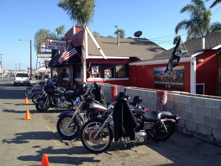 Turf And Surf >> 1000+ images about Biker bars on Pinterest | Orange, Mothers and Strip clubs