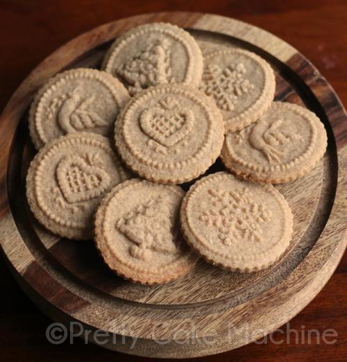 Spekulatius cookies recipes