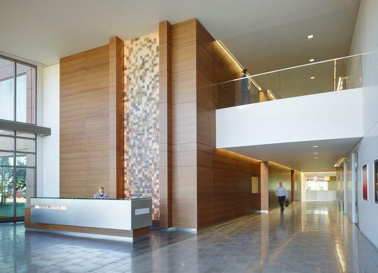 Commercial Design- Office Building