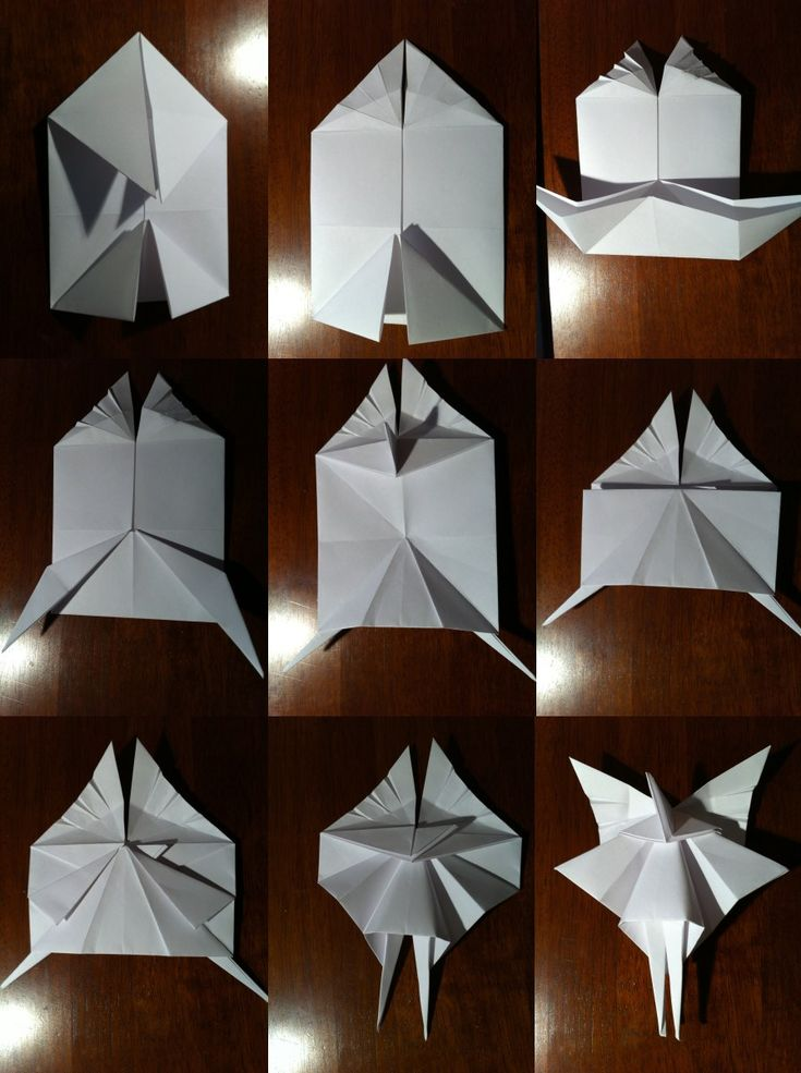 325 Best Fun Origami Images On Pinterest