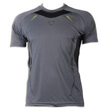Nueva llegada 2016 hombres del diseñador de la camiseta de secado rápido ocasionales Slim Fit running Sport camisetas Tops y camisetas tamaño sml XL colección LSL(China (Mainland))