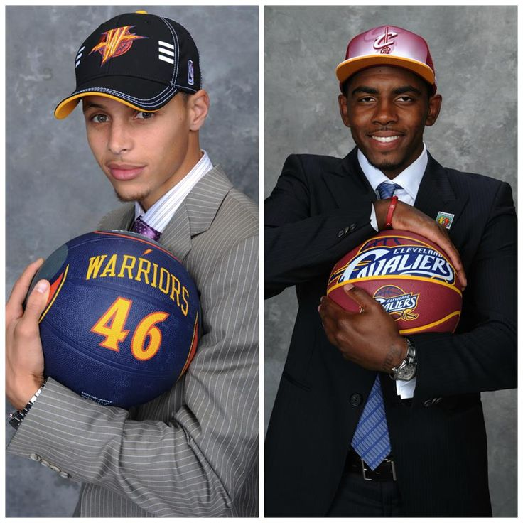 Battle of the Point Guards #NBA #Cavs #GSW