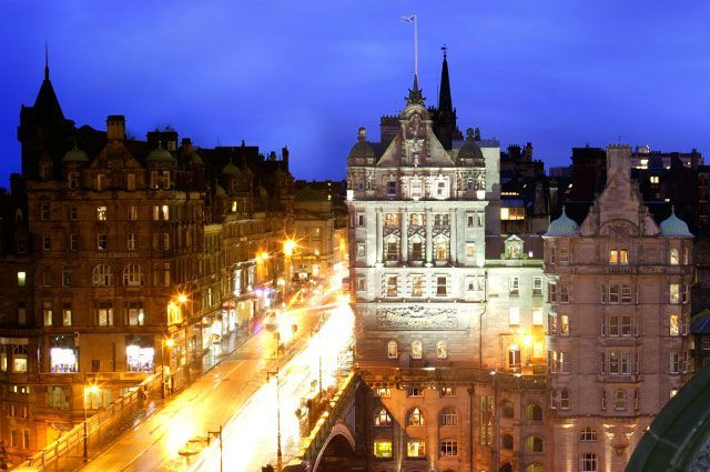 To celebrate the life and poetry of Robert Burns, The Scotsman Hotel has collaborated with 5pm.co.uk to invite you to Burns Supper on Saturday the 24th of January 2015. Sample courses of Cock-a-leekie soup, Haggis, Cranachan and cheeses, each accompanied by a Haig Club whisky cocktail for just £59pp: http://www.5pm.co.uk/event/search/edinburgh/all/food/