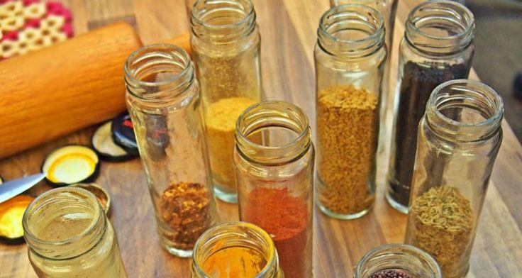 Jak jsem se učila vařit indické jídlo – ChilliandChocolate