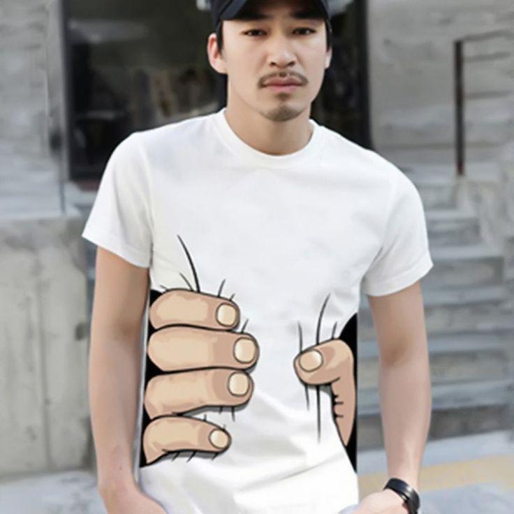 Big Hand T-Shirt