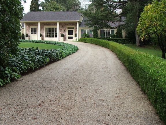 tar and chip driveway - Google Search                                                                                                                                                      More