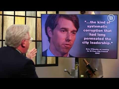 Who is #Beto O'Rourke really? – YouTube