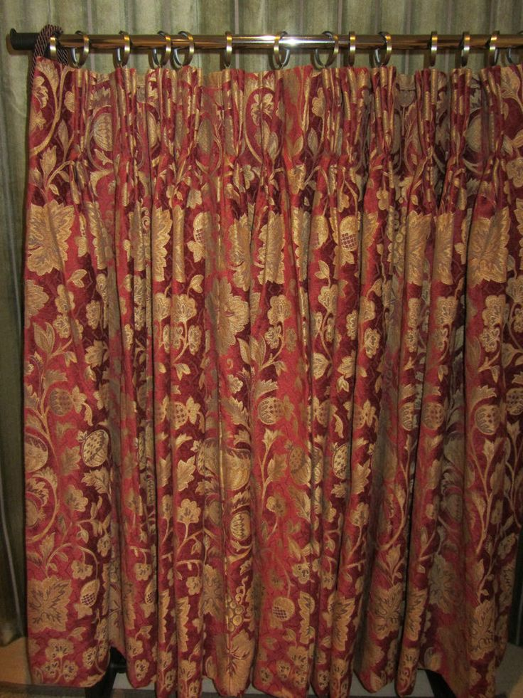 25 Best Ideas About Chenille Curtains On Pinterest Victorian Bath Linens Victorian Shower