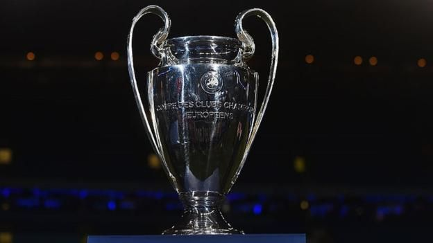 Champions League and Europa League finals broadcast free by BT - BBC Sport