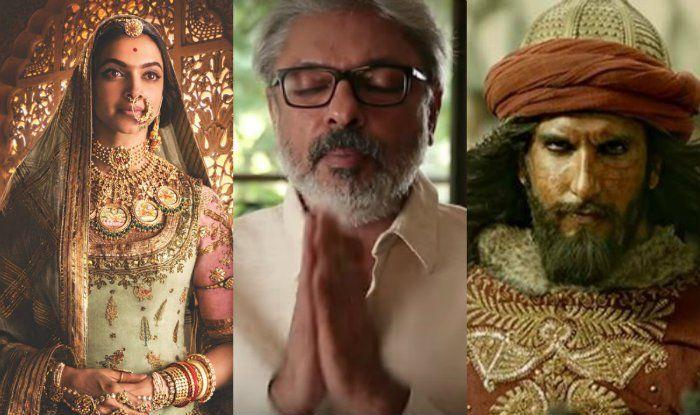 Padmavati Controversy: Sanjay Leela Bhansali Clarifies There Is No Scene Between Padmavati And Alauddin (Watch Video)