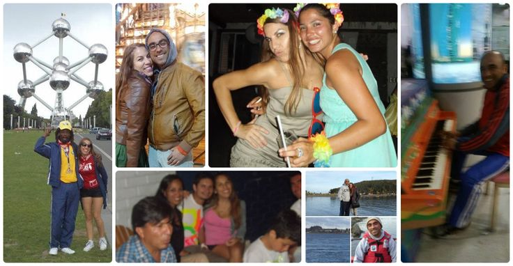 BELLOS MOMENTOS !!! - Create your own beautiful photo gallery on Slidely