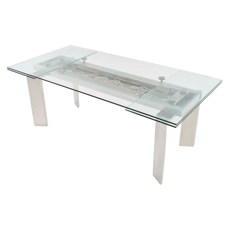 Chrono Extendable Dining Table