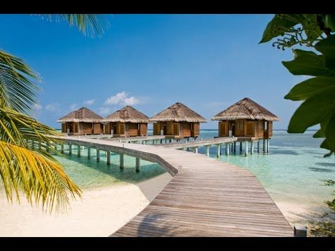 5 Star LUX Maldives Resort - island of Dhidhoofinolhu in South Ari Atoll