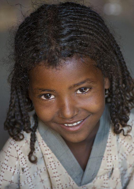 Afar Tribe Girl, Assaita, Afar Regional State, Ethiopia   Flickr - Photo Sharing!