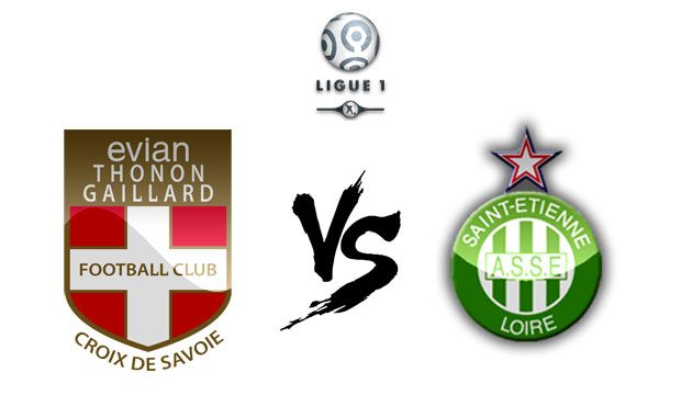 "Evian TG VS St. Etienne. The hosts are playing for their survival and expect them to be true fighters and ""die"" in the field. #Tips #Ligue1"
