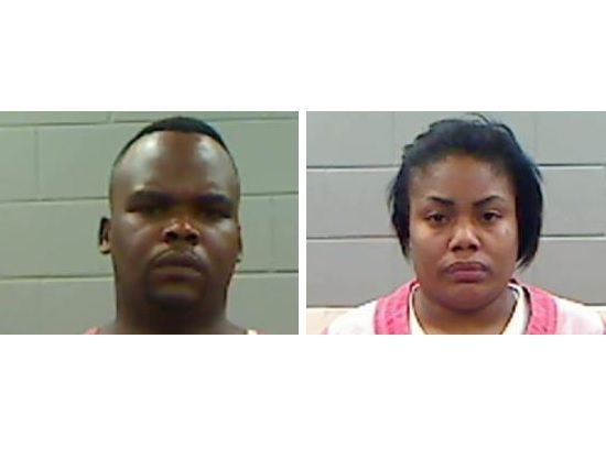 The Rankin County Sheriff's Department needs your help find two people who they say is responsible for stealing packages off of doorsteps.