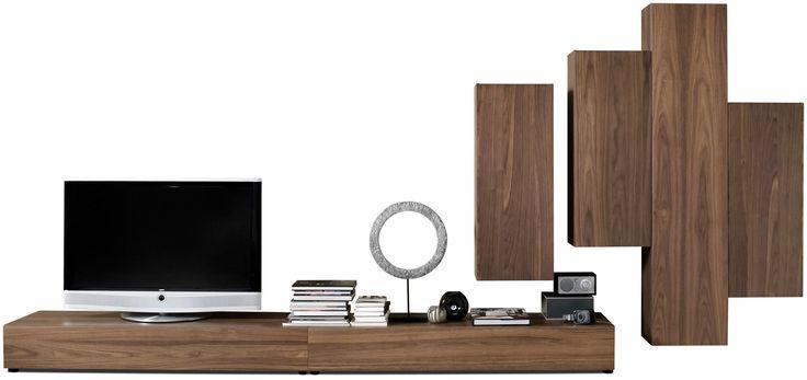 volani combinaisons murales qualit boconcept deco. Black Bedroom Furniture Sets. Home Design Ideas