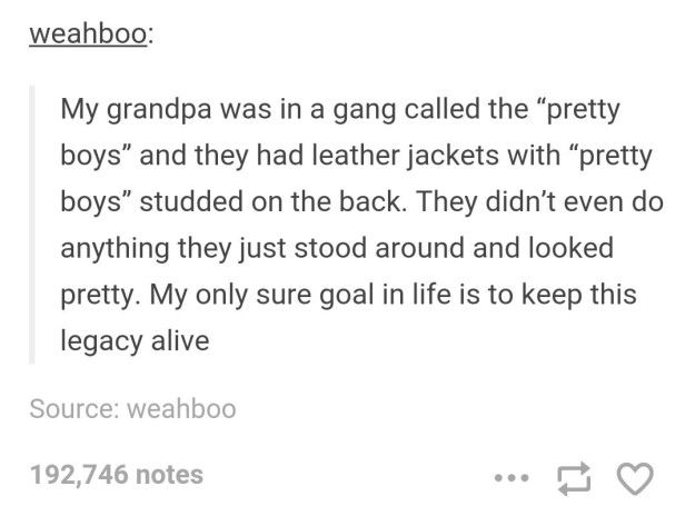 This grandpa's very excellent gang. | 16 Photos That Will Almost Definitely Make You Feel Happy