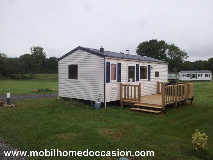 Mobil home RAPIDHOME Loft 75