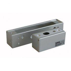 Ответная планка YLI ABK-500 ABK-500 Ответная планка для узкой двери (используются с ригельным замком YB-100). Накладной тип установки. Алюминий. Размеры: Корпус замка: 209х46х48мм, Корпус ответной планки: 105х48х43мм.  2 353.27 р. http://магазин.слаботочка-спб.рф/index.php?route=product/product&product_id=730