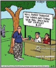 Golf ⛳️  #humor  #funny #golfhumor  ⛳️ re-pinned by  http://www.wfpcc.com/golfcoursehomes.php