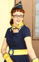 Марина Миг-Колесниченко